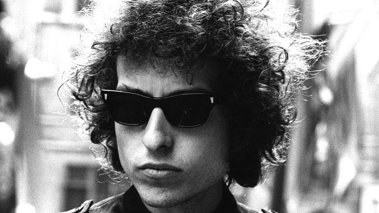 Bob Dylan icona della cultura contemporanea americana