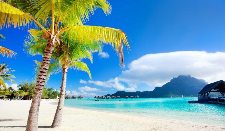 Bora Bora un gioiello nel pacifico