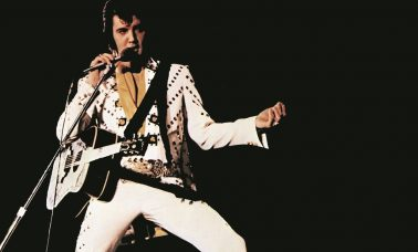 Elvis il re del rock