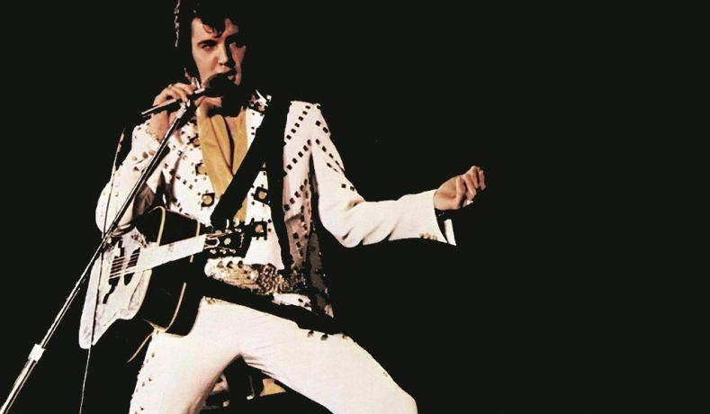 Intramontabile Rock | Elogio a Elvis il Re del Rock