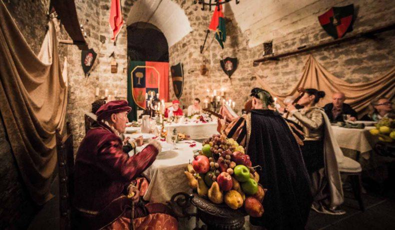 Feste e sagre d'autunno vicino Roma