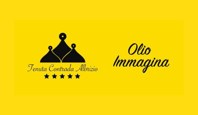 Olio Extravergine di Oliva di altissima qualità: Olio Immagina