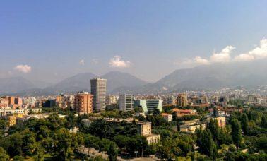 studiare in Albania