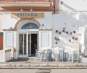 Il premio Web Chef 2017 va a Pescarìa di Polignano a Mare