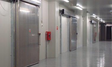 impianti di refrigerazione