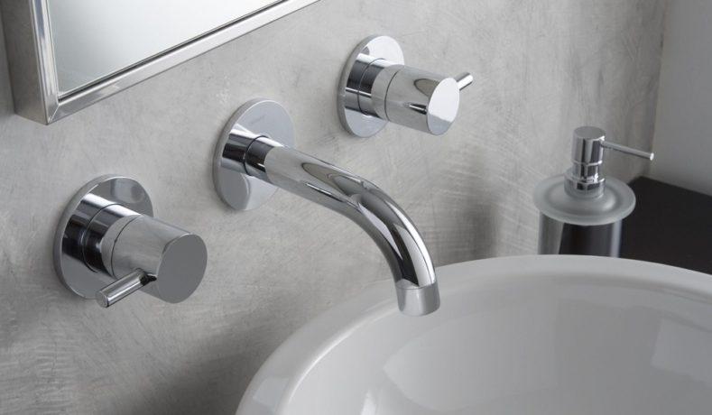 Stile e comodità come scegliere la rubinetteria per il bagno