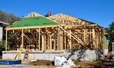 le case in legno prefabbricate sono sempre più popolari