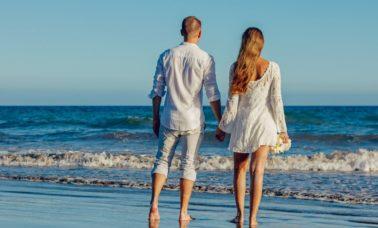 Viaggio di nozze 2018