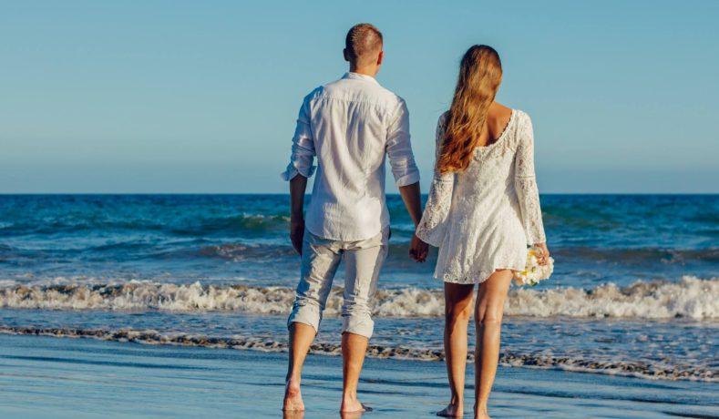 Viaggio di nozze, cosa preferiscono gli sposi del 2018