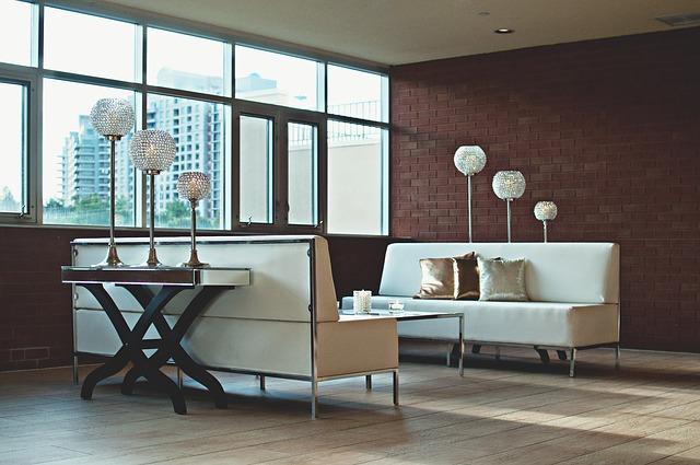 Casa in stile moderno, ecco come sceglierne l'illuminazione