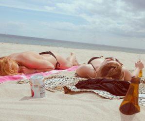 3 consigli per una dieta che favorisca l'abbronzatura