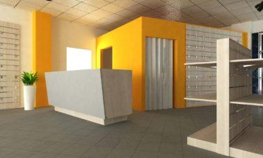 tendenze Arredamento negozi e casa